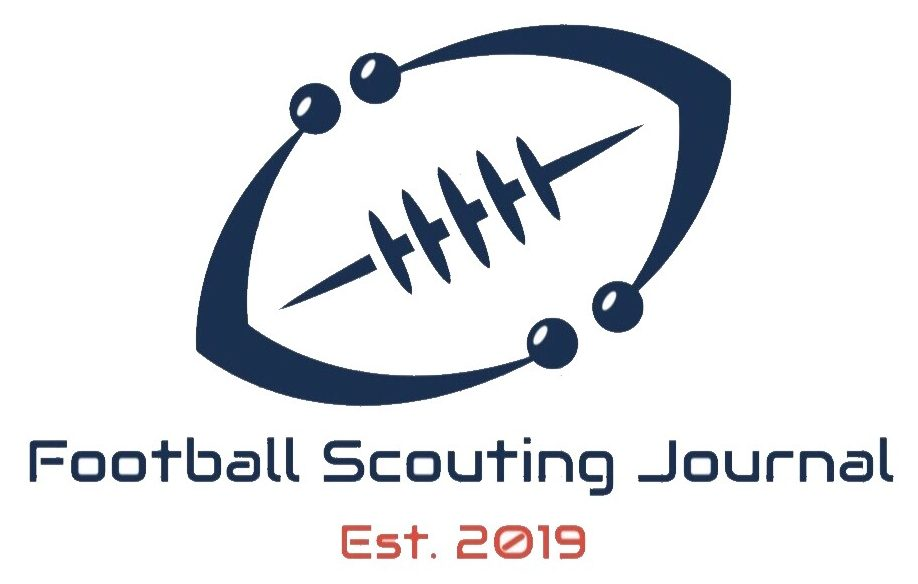 Football Scouting Journal